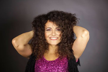 Emy Perez – Miss Jukebox!